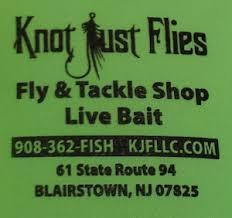 Knot Just Flies