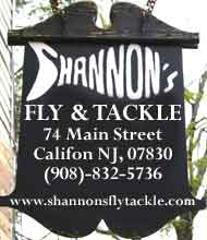 Shannon's Fly & Tackle